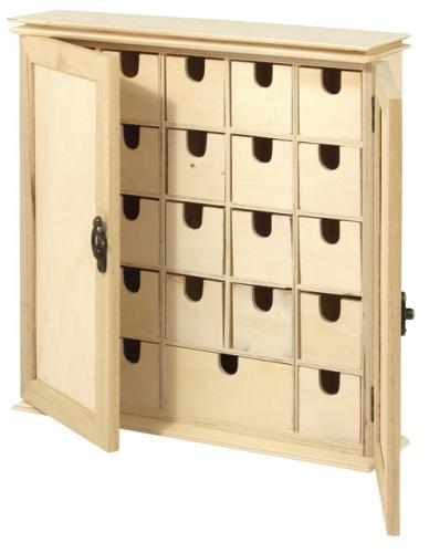 karins laedsche bastelbedarf holz sammelschr nkchen. Black Bedroom Furniture Sets. Home Design Ideas