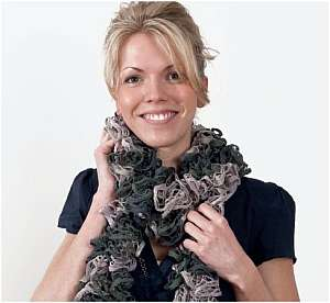 Strickgarn_Loopy_Rico Design Wolle Schalwolle zum selbst stricken